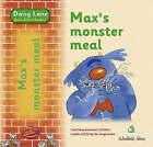 Max's Monster Meal by Carol Matchett (Paperback, 2006)
