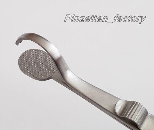 Ringpinzette Lötpinzette Handfrei Pinzette Craft Jewellery Tool Head /& Shank