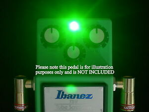 Details about Ibanez TS9 Tube Screamer to TS808 Pedal DIY Mod Kit - Upgrade  your effect pedal