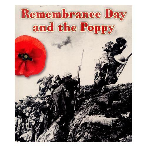 Remembrance Day and the Poppy by Helen Cox Cannons (author)