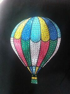 Victorias-Secret-XSmall-Hot-Air-Balloon-Peace-Sign-Hoodie-And-Sweatpants