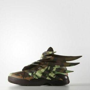 Adidas Originals JS Jeremy Scott Wings