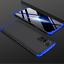 miniatura 9 - COVER per Xiaomi Redmi Note 10 / Pro CUSTODIA Fronte Retro 360 + VETRO TEMPERATO