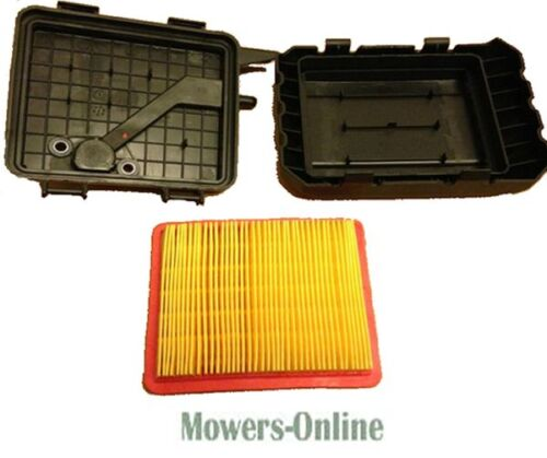 Mountfield Air Filter Assembly RM45 RM55 ST55 Engines 118550737//0