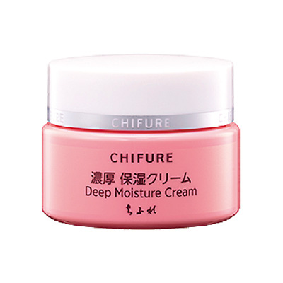NEW!! From JAPAN Chifure hyaluronic acid Moisture Cream Anti-Aging care 54g