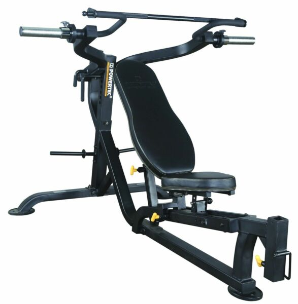 is when in benches me this olympic bench cheap powertec stock let wb weight presses know back press