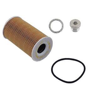 for porsche cayenne cayman engine oil filter drain plug aluminum washer kit ebay