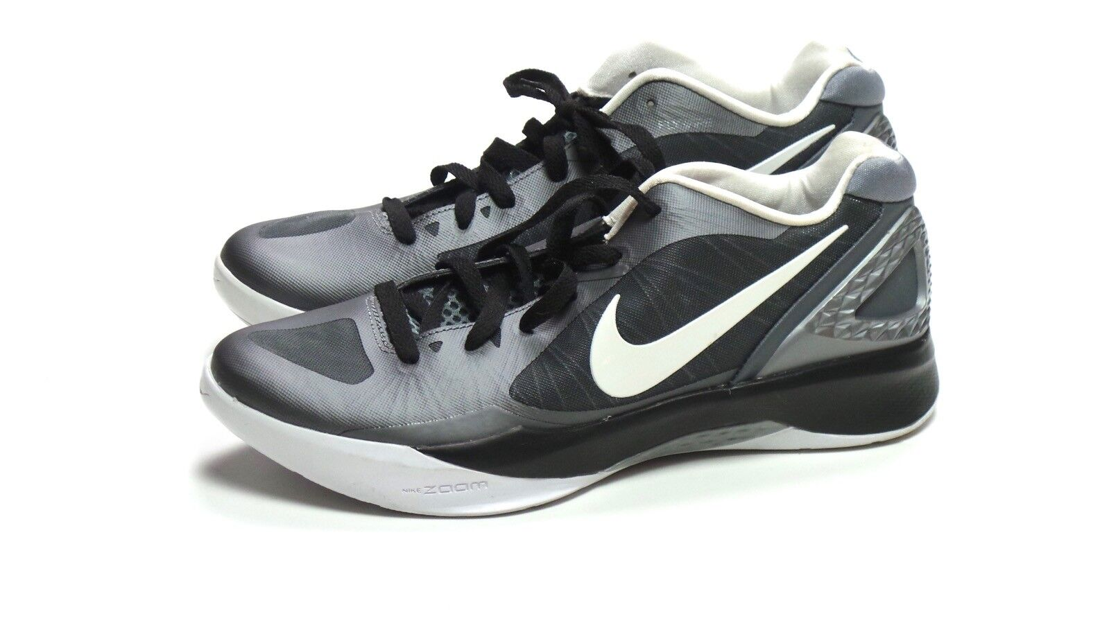 Nike kvinnor Volley Zoom Hyperphike 585763 -001 Volleyball Sz 12