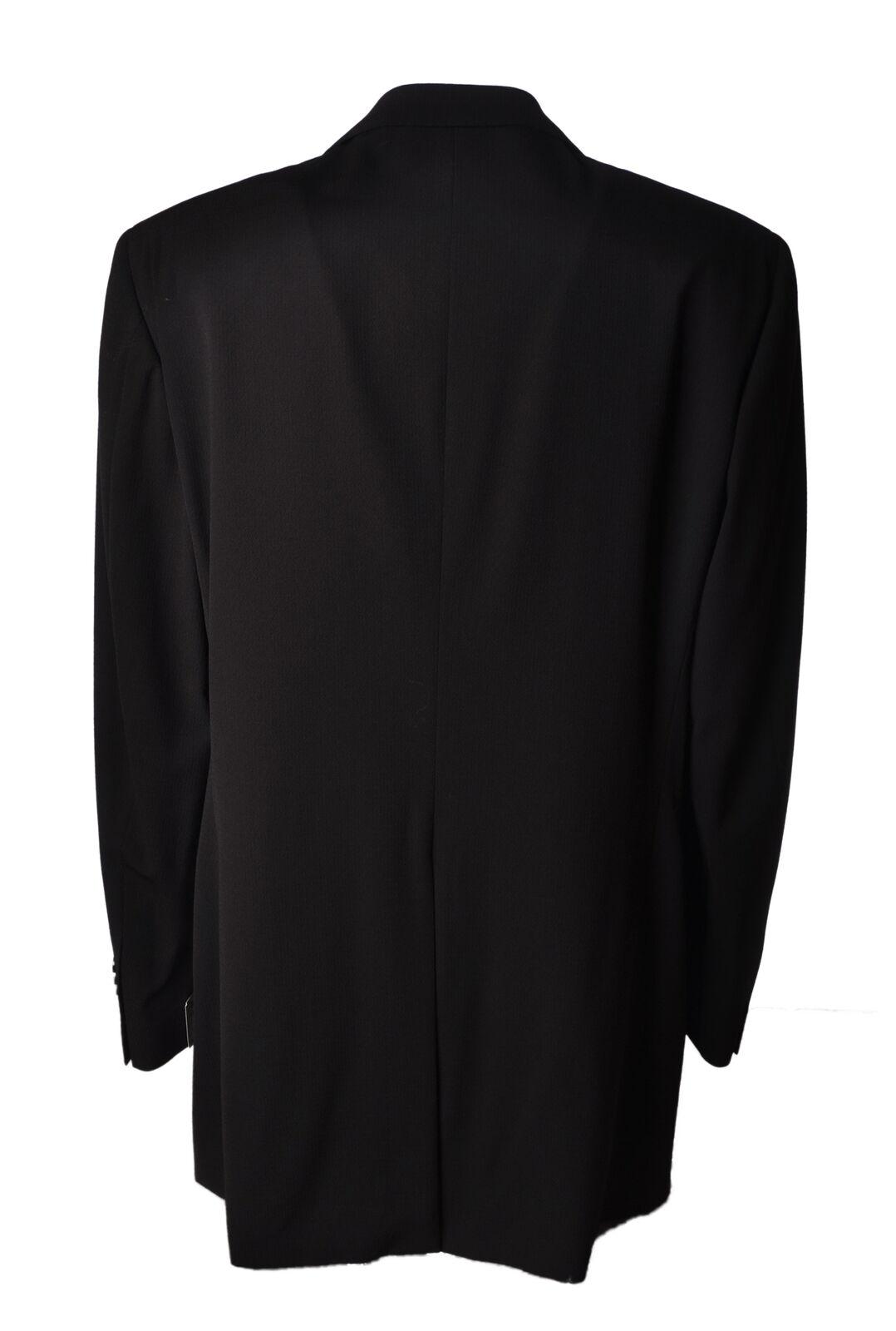 Corneliani Trend  -  Longueur - - Mâle - - Noir - 4715512A183736 0bafd5