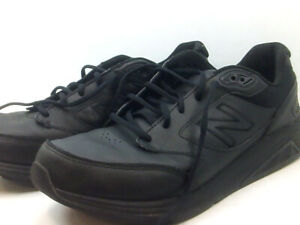 New-Balance-Men-039-s-Shoes-MW928WT3-Low-Top-Lace-Up-Running-Black-Size-12-5-cTR5