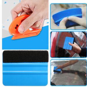 Vinyl-Sicherheitsschneider-amp-Filz-Kantenschaber-Schaber-Car-Wrapping-Tools-HQ