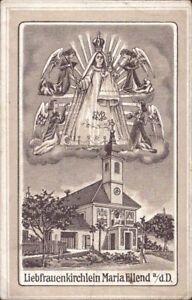 Maria-Ellend-Liebfrauenkirchlein-An-el-Danubio-Wallfahrt-Cuadro-Santos-O-9700
