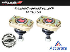 SKUNK2 CAMBER KIT FRONT BALL JOINT (2PCS) PAIR - EG / EK/ DC2  916-05-5670