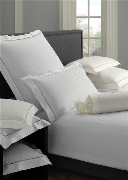 Elegante Mako-Satin Weiß House 2280 - Farbe  Champagner - 7, 80 80 135 200 cm   Produktqualität