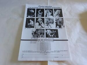 Bowie-Marley-Cooper-Pubblicita-di-Rivista-Pubblicita-Vintage-70-039-s