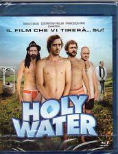 HOLY WATER - BLU-RAY (NUOVO SIGILLATO)