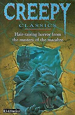 Creepy Classics by Hill, Mary -ExLibrary