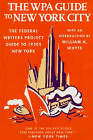 New York City Guide by Federal Writers' Project (Paperback, 1995)