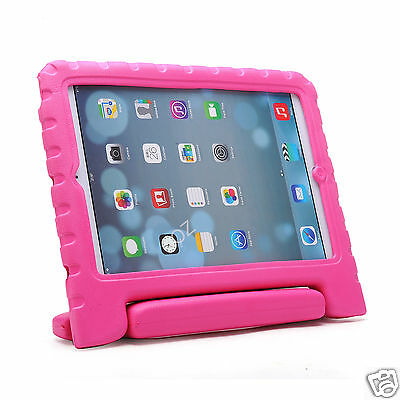 Heavy Duty ShockProof Kids Case Cover for iPad 4 3 2 iPad Mini 3 iPad Air
