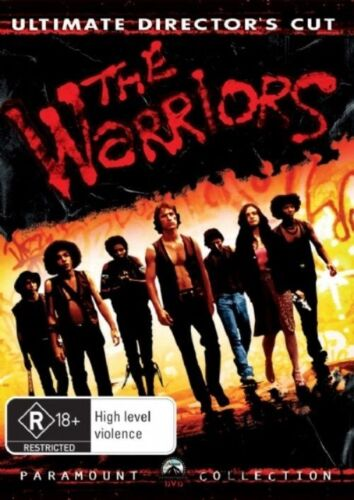 1 of 1 - The Warriors (DVD, 2005)