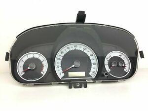Kia-Ceed-Essence-Km-H-Compteur-de-Vitesse-Instrument-Cluster-Speedo-94003-1H210