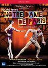 Roland Petit's Notre Dame de Paris [Video] (DVD, Jun-2014, Opus Arte)
