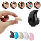 Hot Bluetooth Wireless In-Ear Stereo Earpiece Headset Headphone Earbuds Earphone