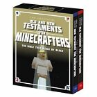 The Unofficial Old and New Testaments for Minecrafters: The Bible Told Block by Block by Christopher Miko, Garrett Romines (Paperback, 2016)