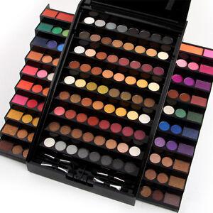 miss rose professional makeup academy pallete 130 colors