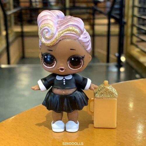 LOL Surprise Doll L.O.L Glam Glitter Series 1 2 DJ DOLLS TOYS GIFT Dress as pic