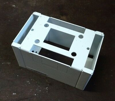 *NOS* Extron Electronics EWB 101 ONE GANG WHITE 60-1161-03 Q136