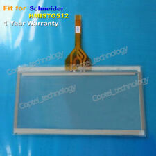 for Schneider Electric HMISTO512 Touch Screen Glass One Year Warranty