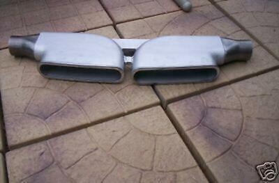 Bends SS Z28 V8 5.7L LS1 LT1 1993-2002 Camaro Center Mount Exhaust CME KIT