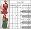 Women-Boho-Floral-Short-Mini-Dress-Holiday-Party-Evening-Summer-Beach-Sundress thumbnail 10