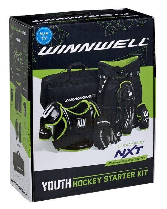 WINNwell Jeugd Hockey Starter Kit