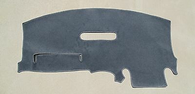 2000-2005 Dodge Neon Dash Cover Mat dashmat  dark charcoal  dark gray grey