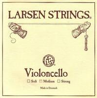 Larsen 4/4 Cello String: Strong Gauge -string Experts