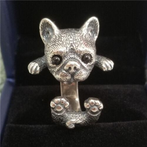 Details about  /Doggy Doy Pet Women/'s or Men/'s Designer Design Ring R174