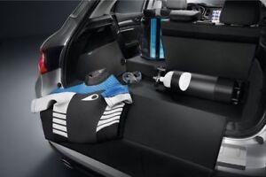 Protección De Maletero Easyflex Renault Megane Iv Berlina Original Oem Nuevo!