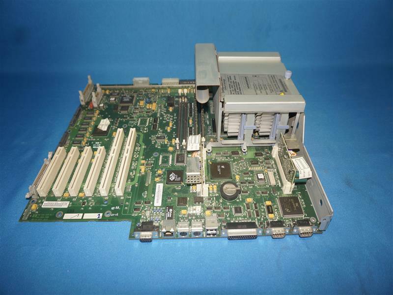 HP 5184-0019 5064-798B D8520-68002 Motherboard