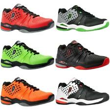 Prince Warrior Clay Court All Court Herren Tennisschuhe Tennis Schuhe Sportschuh