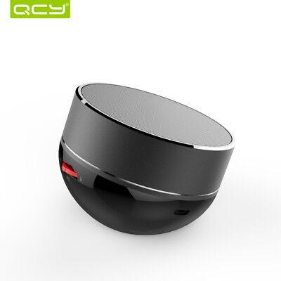QCY QQ800 Bluetooth 4.1 Speaker Mini Portable MP3 Music Player TF card