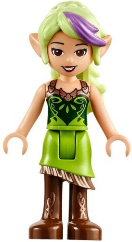 Friends Figur aus verschiedenen Sets Figuren ZUM AUSWÄHLEN NEUWARE LEGO Elves