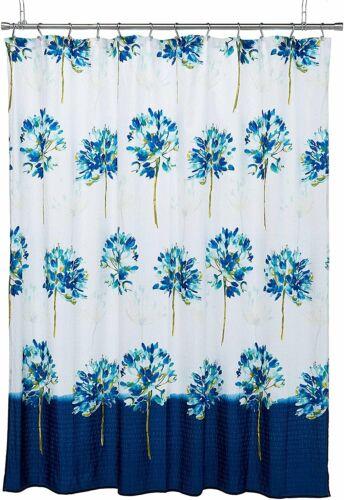 SKL HOME by Saturday Knight Ltd Blue Medley Shower Curtain