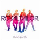 Black & White * by Royal Tailor (CD, Jun-2011, Provident Music)