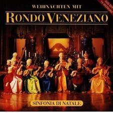 Rondo Veneziano - Weihnachten mit Rondo Veneziano - Sinfonia di Natale