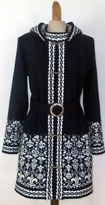 Woolen Made With Ladies Coat Order To Hood pCqwvF