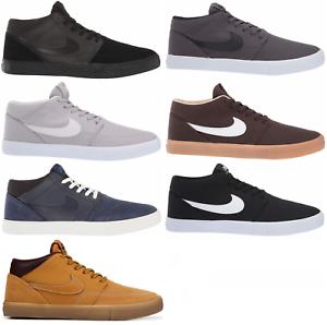 UomoDonna | Scarpe Nike SOLARSOFT PORTMORE II Sneakers