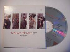 TAKE THAT : RELIGHT MY FIRE feat. LULU ♦ CD SINGLE PORT GRATUIT ♦