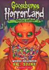 Weirdo Halloween by R L Stine (Hardback, 2010)